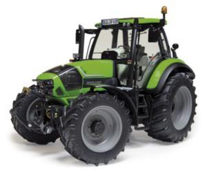 Replica tractor DEUTZ-FAHR Agrotron 6190