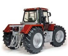 Replica tractor SCHLÜTER Euro Trac 1900 LS Weise 1036 - Ítem1