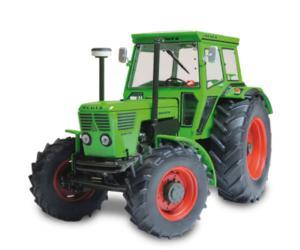 Réplica tractor DEUTZ D80 06 Weise Toys 1039