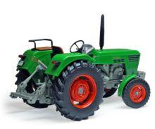Réplica tractor DEUTZ D40 06 Weise Toys 1040 - Ítem1