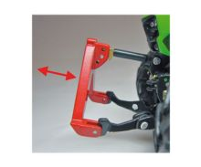Réplica tractor DEUTZ-FAHR Agrotron 6190 con pala Weise Toys 1045 - Ítem3