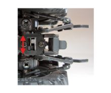 Réplica tractor DEUTZ-FAHR Agrotron 6190 con pala Weise Toys 1045 - Ítem8
