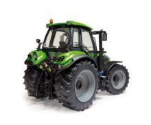 WEISE TOYS 1:32 Tractor DEUTZ-FARH 6185 TTV Agrotron 1053 - Ítem1