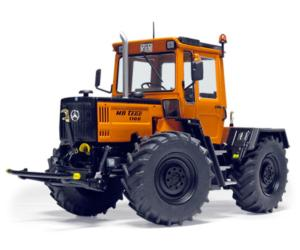 Replica tractor servicios MB-trac 1100