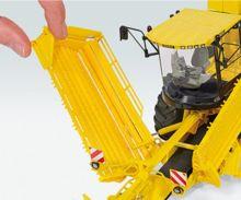 Replica cosechadora ROPA EUROMAUS 4 - Ítem5