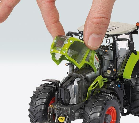 Replica tractor CLAAS Axion 950 - Ítem1