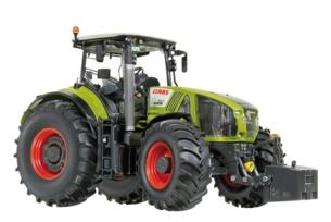 Replica tractor CLAAS Axion 950
