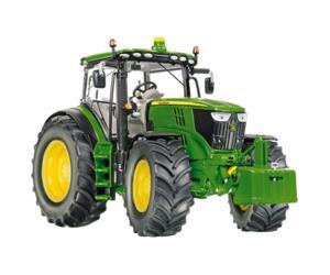Replica tractor JOHN DEERE 6210R