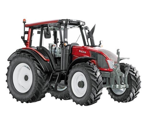 Replica tractor VALTRA N143 HT3