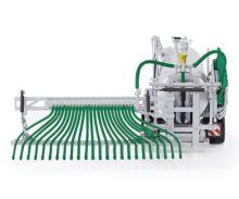 Replica remolque cisterna FLIEGL VFW 18.000 - Ítem2