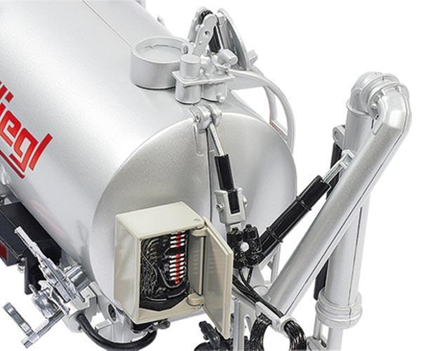 Replica remolque cisterna FLIEGL VFW - Ítem1