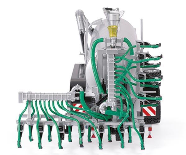 Replica remolque cisterna FLIEGL VFW - Ítem2