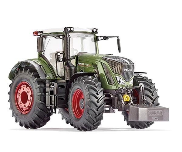 Replica tractor FENDT 939 Vario