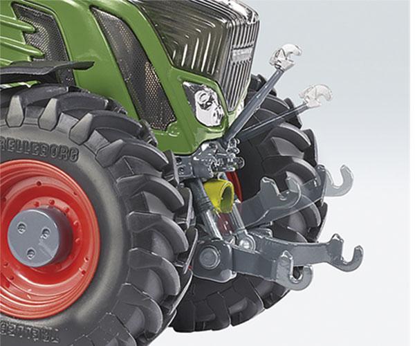 Replica tractor FENDT 828 Vario - Ítem1