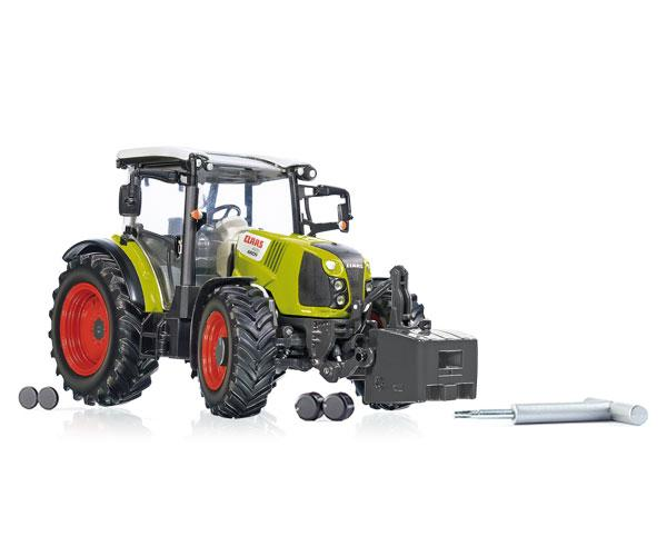 Replica tractor CLAAS Arion 420 Wiking 77811