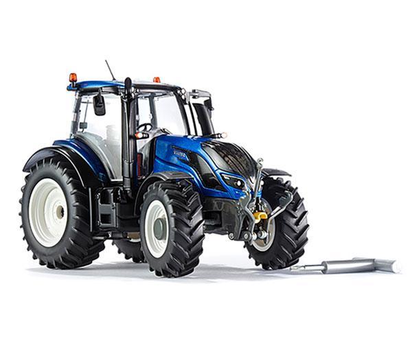 Replica tractor VALTRA T214