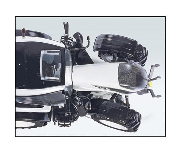 Replica tractor VALTRA T174 con pala Wiking 77815 - Ítem1