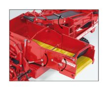 Replica cosechadora GRIMME SE 260 Wiking 77816 - Ítem1