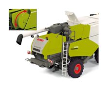 Réplica cosechadora CLAAS V930 Wiking 7817 - Ítem2