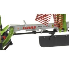 Réplica rastrillo hilerador CLAAS Liner 2600 Wiking 7828 - Ítem10