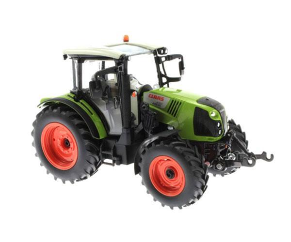 Réplica tractor CLAAS 430 con pala120 Wiking 77829 - Ítem1