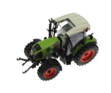 Réplica tractor CLAAS 430 con pala120 Wiking 77829 - Ítem4