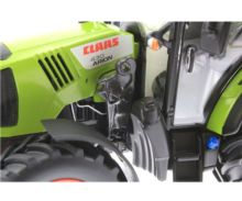 Réplica tractor CLAAS 430 con pala120 Wiking 77829 - Ítem13