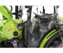 Réplica tractor CLAAS 430 con pala120 Wiking 77829 - Ítem14