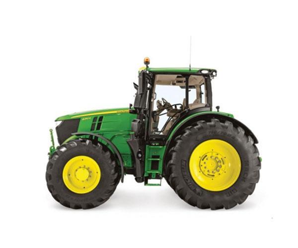 WIKING 1:32 Tractor JOHN DEERE 6250R Wiking 7836 - Ítem1