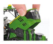 WIKING 1:32 Tractor JOHN DEERE 6250R Wiking 7836 - Ítem3