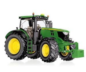 WIKING 1:32 Tractor JOHN DEERE 6250R