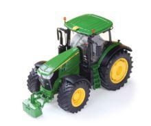 WIKING 1:32 Tractor JOHN DEERE 7310R 7837 - Ítem1