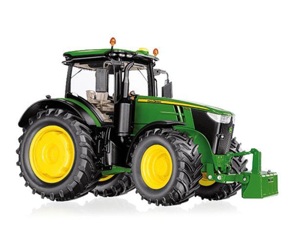 WIKING 1:32 Tractor JOHN DEERE 7310R 7837