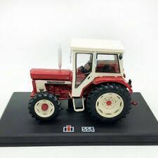 REPLICAGRI 1:32 Tractor INTERNATIONAL IH 554 4X4