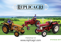 Replicagri 2017