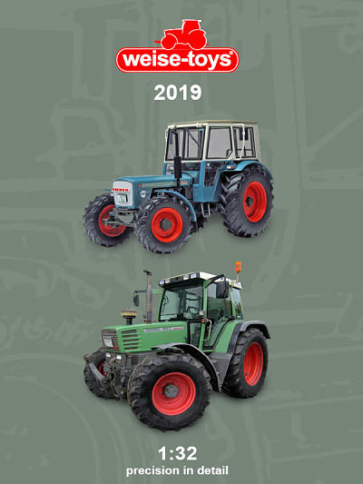 Weise Toys 2019