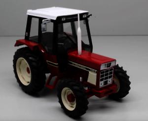 REPLICAGRI 1:32 Tractor INTERNATIONAL IH 745S