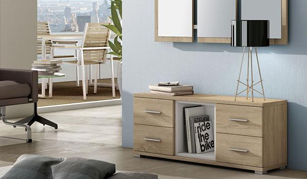 muebles auxiliares para el hogar