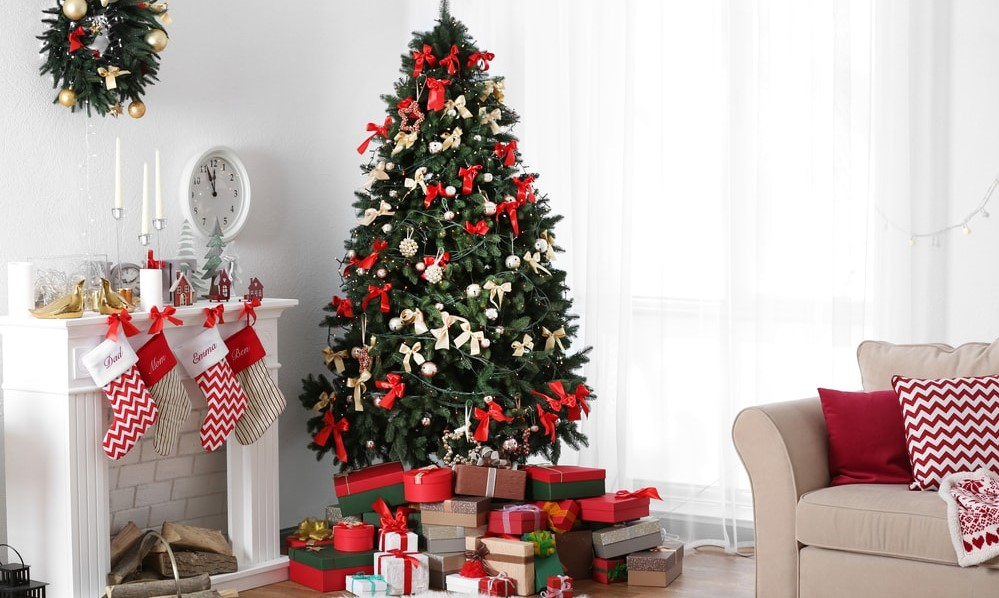 Regalos de muebles para navidad