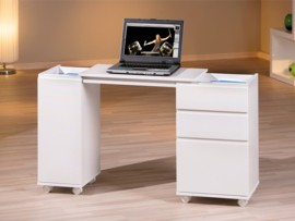 Mesa extensible para portátil