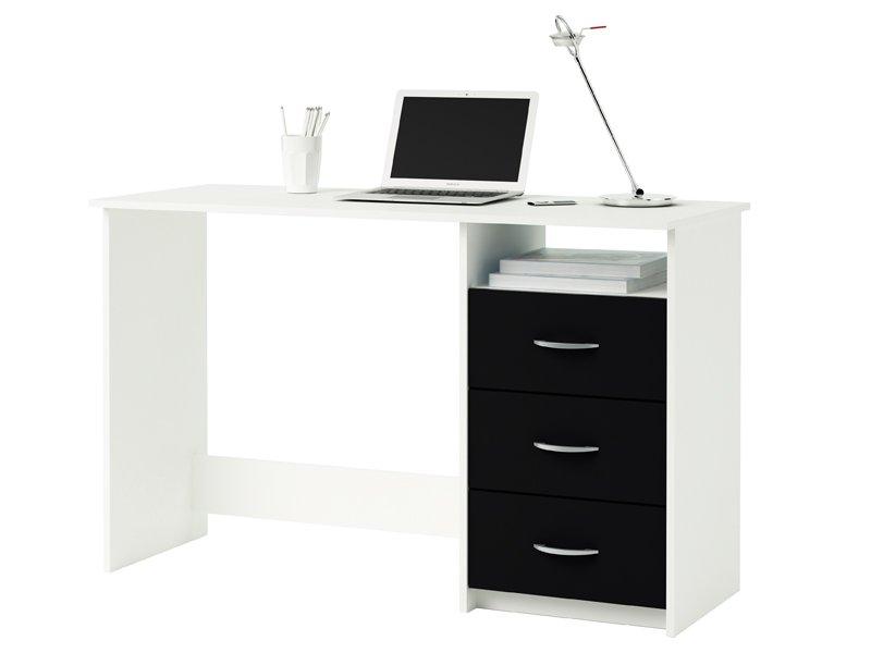 escritorio juvenil con cajonera, escritorio con cajonera, escritorio ...