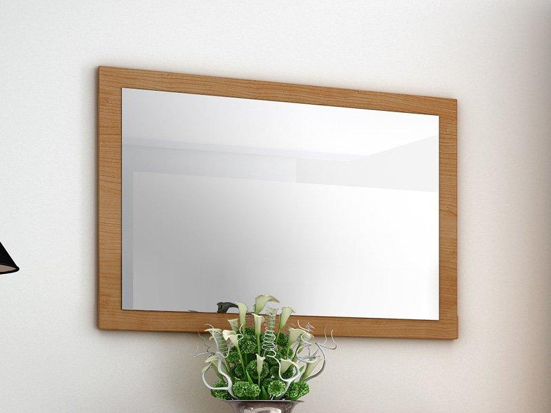 marco de espejo horizontal para c moda o sinfonier a juego On espejo horizontal