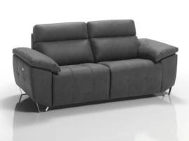 Sofá con relax eléctrico