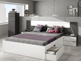 Oferta dormitorio Adda