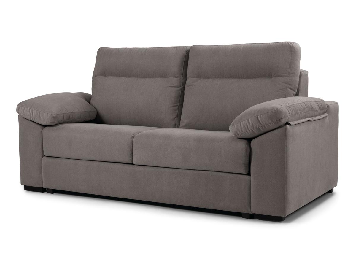 Sof cama de matrimonio sof s con colch n de 135 y for Sofas cama diseno italiano ofertas