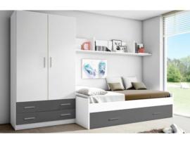 Habitación juvenil Basic