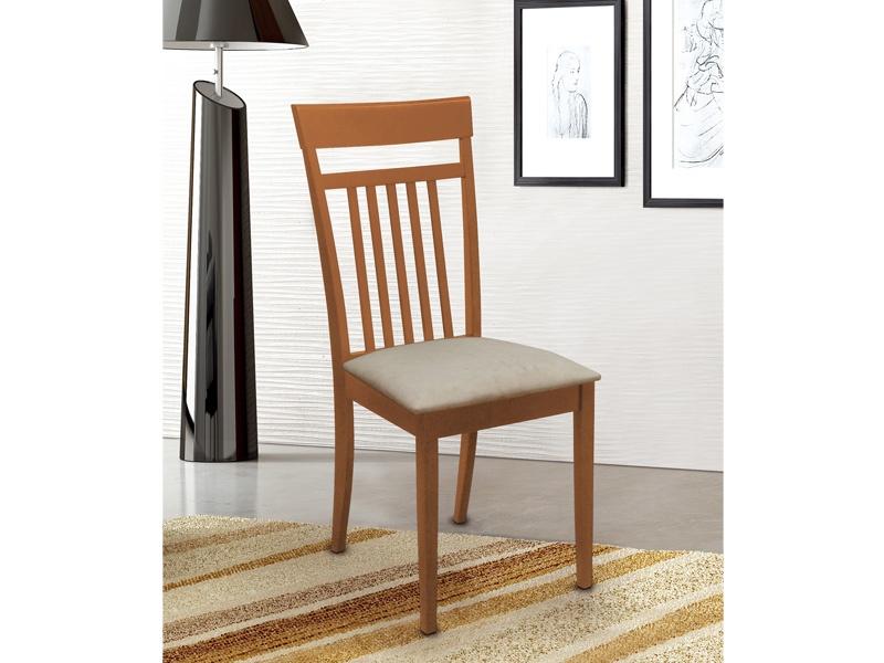Sillas comedor madera de madera silla haya m silla de for Sillas de madera para comedor clasicas
