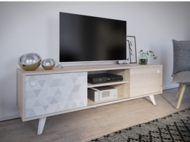 Mesa para TV de diseño