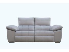 Sofá relax de 3 plazas