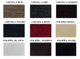 f77969b1c9e51 Silla elegante tapizada para salón